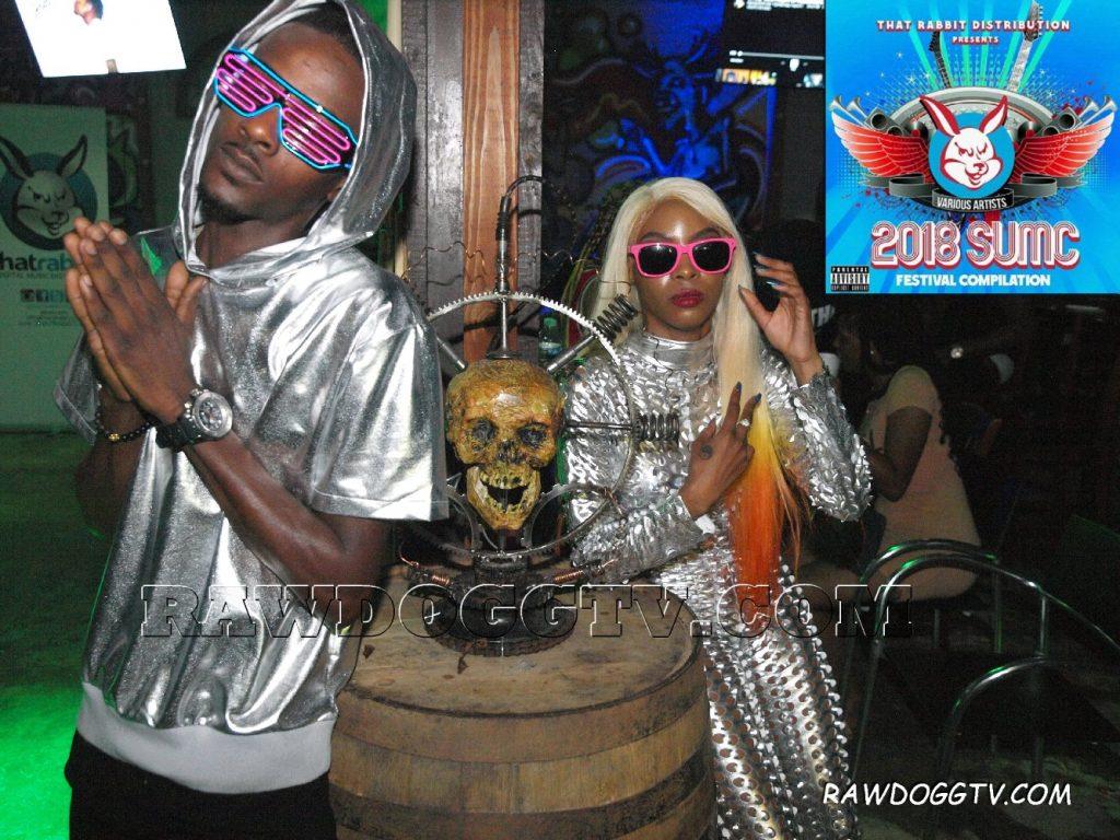 1st Annual SUMC That Rabbit Distribution Music Fest Atlanta 2018 Ray Hamilton Tony Baraka Hungry Ghost RAWDOGGTVCOM 305 490 2182 Google Partner