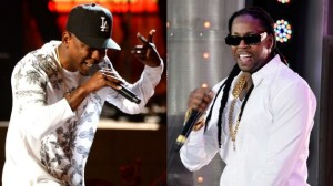 2013 BET Hip Hop Awards Kendrick Lamar and 2 Chainz to Perform