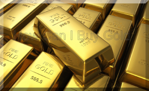 How-Can-I-Buy-Gold
