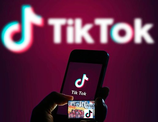 TikTok Sued By Triller For Patent Infringement