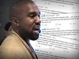 Kanye West Master Recording Universal Saga