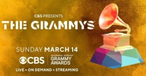 Watch 63rd GRAMMY Awards live Sunday March 14th 8PM ET On CBS