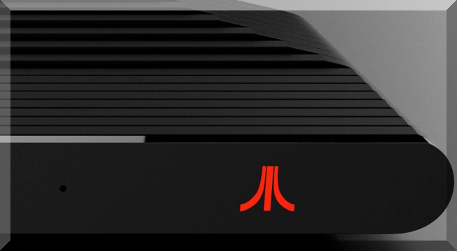 Atari Setting Up a Crowdfunding Campaign for Ataribox Console