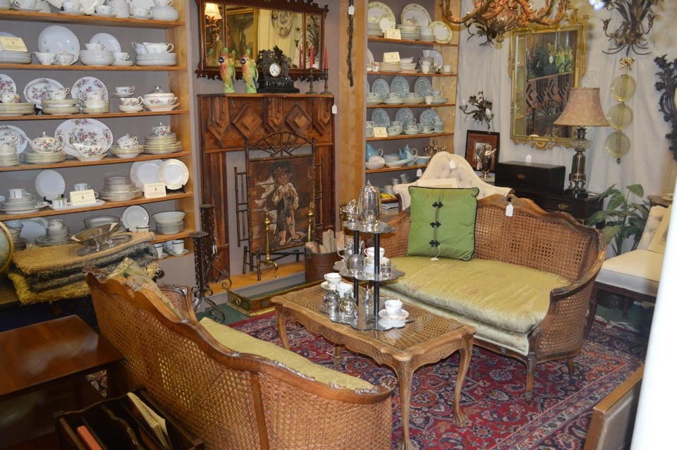 Atlanta Antiques Charleston House Antiques Moving Sale
