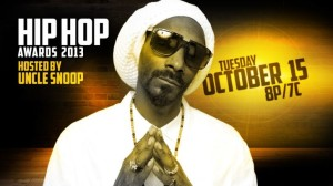 BET HIP HOP AWARDS 2013 BACK IN ATLANTA WITH A BRAND NEW HOST UNCLE SNOOP PREMIERING