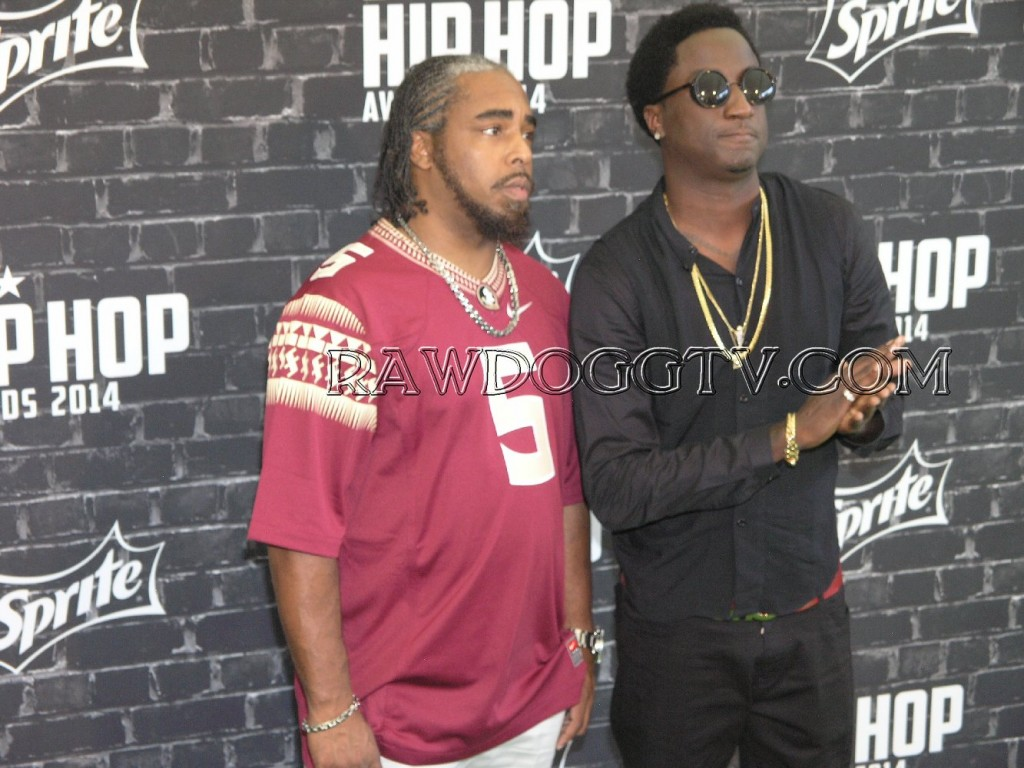 BET HIPHOP AWARDS 2014 PHOTOS RED CARPET ATLANTA (20)