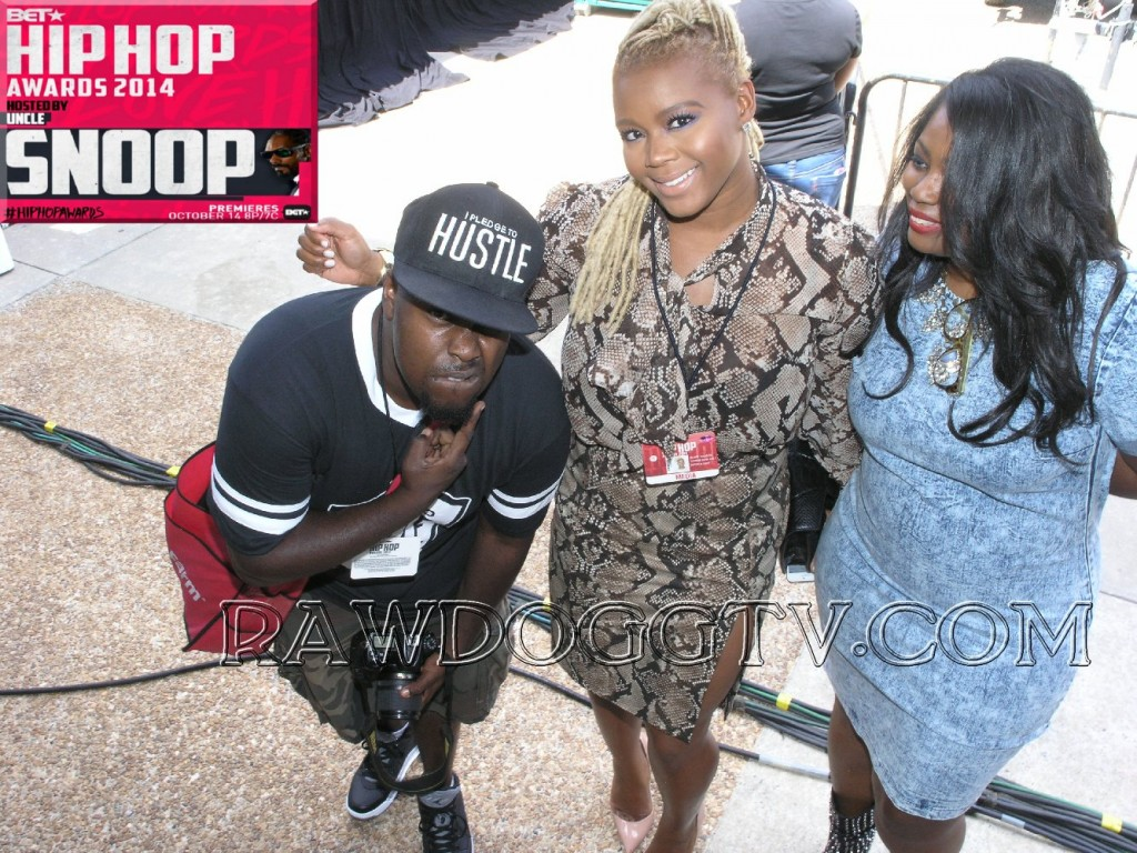 BET HIPHOP AWARDS 2014 PHOTOS RED CARPET ATLANTA (6)