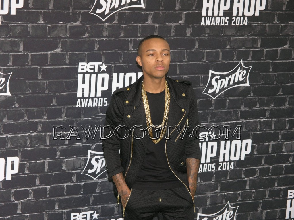 BET HIPHOP AWARDS 2014 PHOTOS RED CARPET ATLANTA (7)