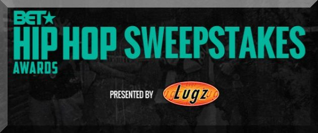BET HIPHOP AWARDS 2015 SWEEPSTAKES
