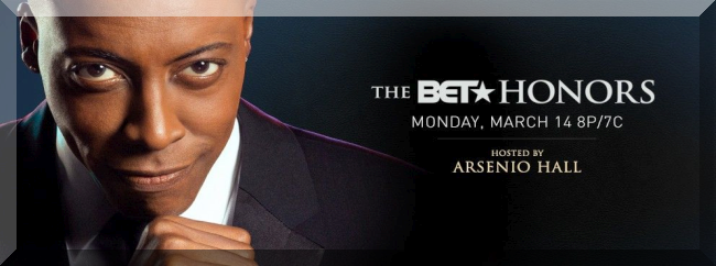 BET HONORS 2016 Tickets Show March 14th