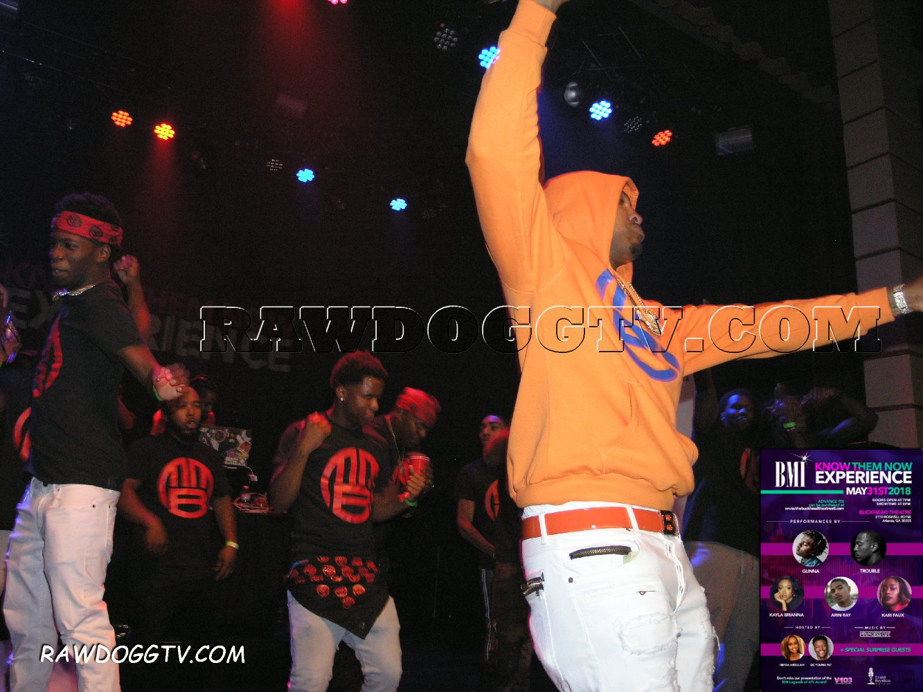 BMI Know Them Now Experience Atlanta Photos RAWDOGGTV.COM 305-490-2182 (1)