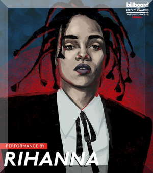 Billboard Music Awards 2016 Meghan Trainor And Rihanna to Perform