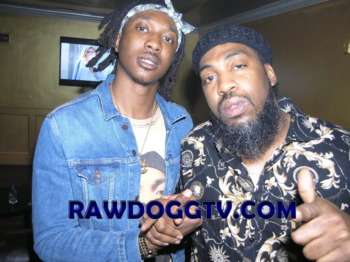 Pastor Troy-ScottyATL