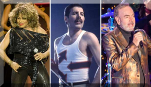 GRAMMY Awards 2018 Tina Turner, Neil Diamond, Queen & More To Be Honored with Lifetime Achievement Awards