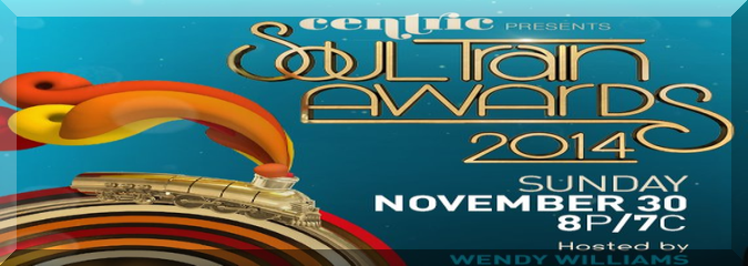 SOUL TRAIN AWARDS 2014 BET