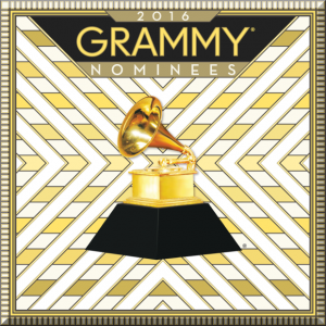 THE RECORDING ACADEMY AND REPUBLIC RECORDS TO RELEASE THE 2016 GRAMMY NOMINEES ALBUM