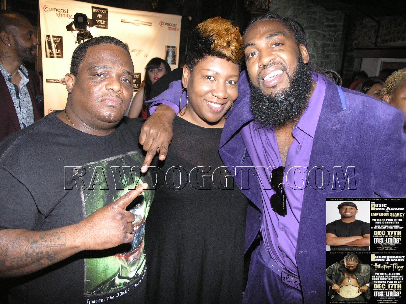 ThatRabbit Magazine Photos-ATL Legends Reunion-The Music Icon Award-Museum Bar Atlanta-Ray Hamilton- dec 17 2015 RAWDOGGTV 305-490-2182 (117)