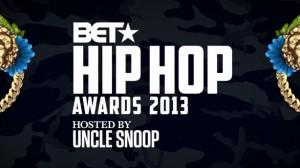 BET HIP HOP AWARDS 2013 OCT 15TH