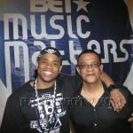 BET MUSIC MATTERS PHOTOS