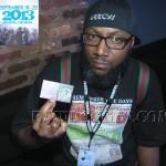 2013 International Music Conference Atlanta Photos